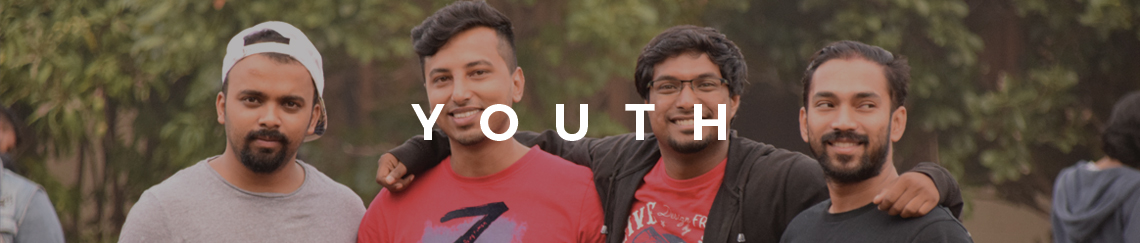 Youth Ministry church in Bangalore
