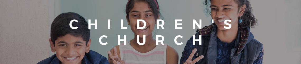 Children's Church church in Bangalore