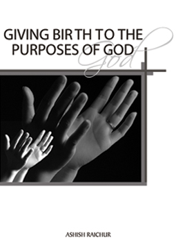 Giving Birth to the Purposes of God