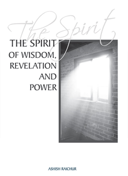 The Spirit of Wisdom
