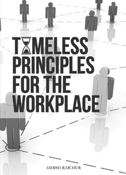 Timeless Principles for the Workplace