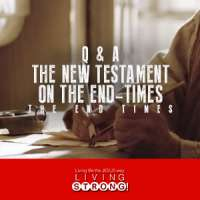 The New Testament On The End Times - by Ps Ashish Raichur
