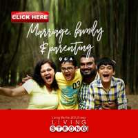 Marriage And Family - Q&A (TV)