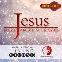 Jesus Name Above All Names (TV)