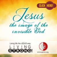 Jesus, The Image of The Invisible God (TV)